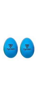 TYCOON(タイクーン) / Egg Shakers  TE-B(ブルー) - エッグ・シェイカー 2個入り -