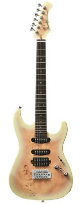 特価品!! Bacchus(バッカス) / GS-mini BP/R BD-B ミニエレキギター