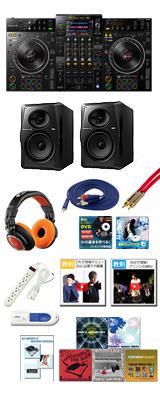Pioneer(パイオニア) / XDJ-XZ / S-DJ60X 激安プロ向けCセット  16大特典セット