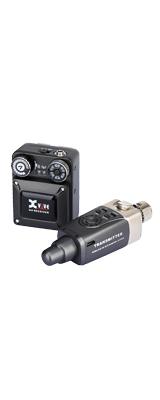 Xvive(エックスバイブ) / XV-U4 / インイヤーモニター用ワイヤレスシステム /レシーバー、トランスミッターセット