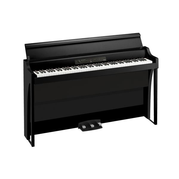 Korg(コルグ) / G1B AIR-BK / ブラック /  88鍵盤 デジタルピアノ / 電子ピアノ 【11月29日発売】
