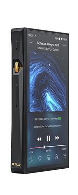 ■ご予約受付■ Fiio(フィーオ) / M11 PRO 【64GB】 ハイレゾ対応 デジタルオーディオプレイヤー(DAP) [Serial removed]