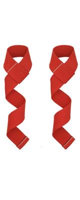 Perfect Grip / リストストラップ (2個 / RED)