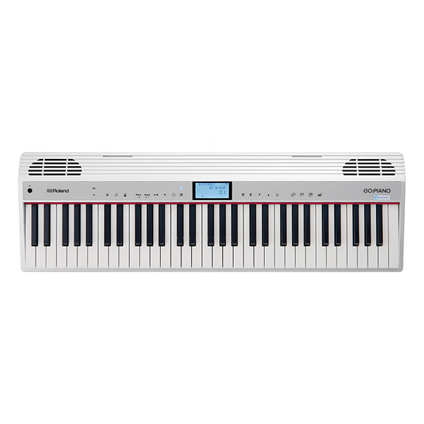 Roland(ローランド) / GO:PIANO with Alexa Built-in (GO-61P-A) - Alexa搭載 キーボード -【12月20日発売】※ご予約はまだ受け付けておりません。