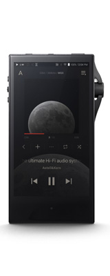 ■ご予約受付■ Astell&Kern(アステル&ケルン) / SA700 (Onyx Black) ハイレゾ音源対応 ポータブルオーディオプレーヤー【次回入荷分ご予約受付中】