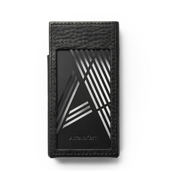 Astell&Kern(アステル&ケルン) / SA700 Case (Neo Black) SA700専用ケース