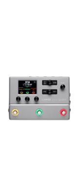 LINE6(ラインシックス) / HX Stomp Silver / ギター・プロセッサー マルチエフェクター限定生産モデル 2大特典セット