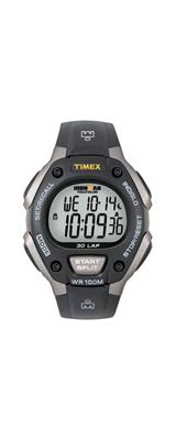 TIMEX(タイメックス) / T5E901 / Ironman / Classic 30ラップ / ブラック&グレー&オレンジ  メンズ 腕時計