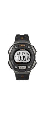 TIMEX(タイメックス) / T5K821 / Ironman / Classic 30ラップ / ブラック&シルバートーン メンズ 腕時計