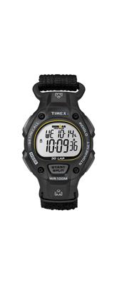 TIMEX(タイメックス) / T5K693 / Ironman / Classic 30ラップ / ブラック&イエロー メンズ 腕時計