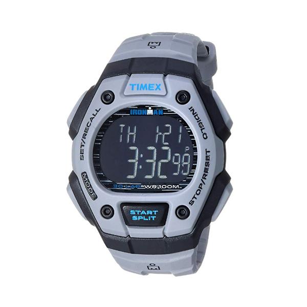 TIMEX(タイメックス) / TW5M24300 / Ironman / Classic 30ラップ グレー&ブラック&ネガティブ / メンズ 腕時計