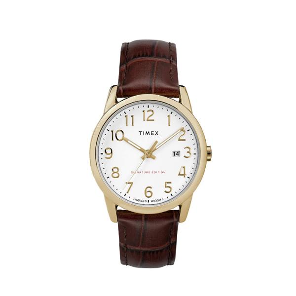 TIMEX(タイメックス) / TW2R65100 / イージーリーダー / メンズ 腕時計
