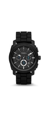 FOSSIL(フォッシル) / FS4487 / マシーン / ステンレス ラバー素材 / メンズ 腕時計