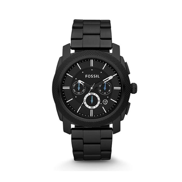 FOSSIL(フォッシル) / FS4552 / マシーン / ステンレス 素材 / メンズ 腕時計