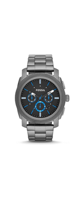 FOSSIL(フォッシル) / FS4931 / マシーン / ステンレス 素材 / メンズ 腕時計