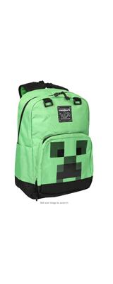 JINX(ジンクス) / Minecraft マインクラフト Creepy クリーパー / Kids School Backpack リュック バックパック