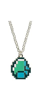 JINX(ジンクス) / MINECRAFT(マインクラフト) アクセサリー ダイヤモンド ネックレス