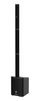 Mackie(マッキー) / SRM-Flex - ポータブルコラムPAシステム -