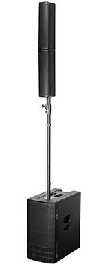 dBTechnologies(ディービーテクノロジーズ) / ES 1203 《Bluetooth対応》 - ポータブルPAシステム - 1大特典セット