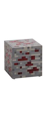 Entertainment Earth / レッドストーン鉱石 ライト Minecraft マインクラフト 公式ライセンス品
