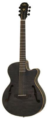 新品特価 Arai(アリア) / FET-F2 STBK エレクトリック・アコースティックギター