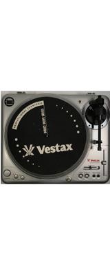 【中古】Vestax(ベスタクス) / PDX-2000 (シルバー) 【美品】【足部分カスタム】【一年保証付き】