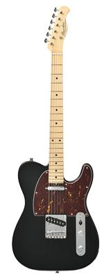 新品特価 Bacchus(バッカス) / BTL-700B/M BLK/OIL エレキギター