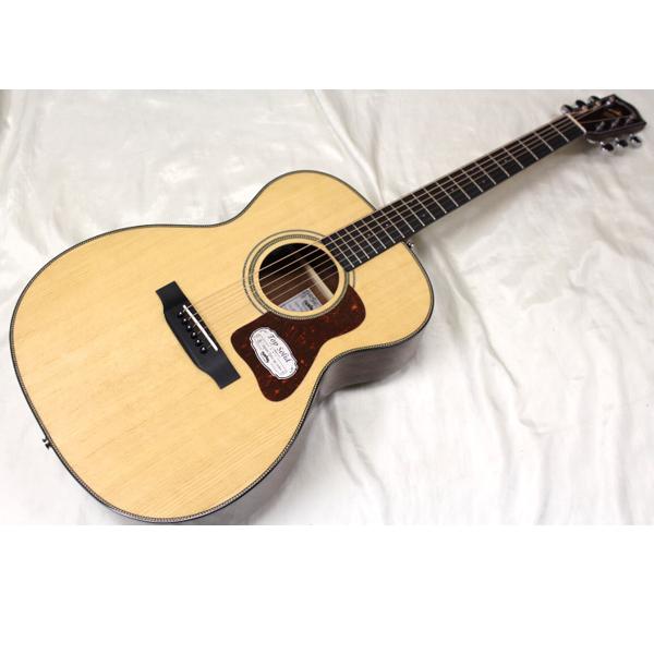 チョイキズ特価品 Headway(ヘッドウェイ) / HF-5080SE NA エレクトリック・アコースティックギター