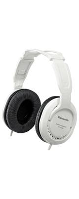 Panasonic(パナソニック) / RP-HT260-W (ホワイト) - 密閉型ステレオヘッドホン -