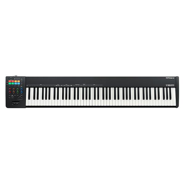 Roland(ローランド) / A-88MK2 (88鍵) MIDI KEYBOARD CONTROLLER - MIDIキーボード -【発売日・価格未定】※ご予約は開始しておりません