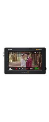 Blackmagic Design / Video Assist 5インチ12G  (HYPERD/AVIDA12/5HDR) / カメラ モニタリング 収録 レコーダー