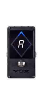VOX(ヴォックス) / VXT-1 ストンプ ペダル チューナー 1大特典セット
