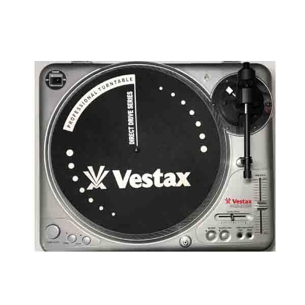 【中古】Vestax(ベスタックス) / PDX-2000  (シルバー) 【美品】【足部分カスタム】【1年保証付き】