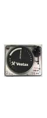 【中古】Vestax(ベスタックス) / PDX-2000  (シルバー) 【足部分カスタム】【1年保証付き】