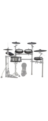 Roland(ローランド) / TD-27KV V-Drums Vドラム 電子ドラム エレドラ 2大特典セット
