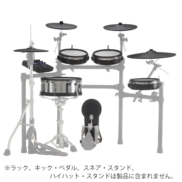 Roland(ローランド) / TD-27KV V-Drums Vドラム 電子ドラム エレドラ 【1月25日発売予定】