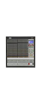 Korg(コルグ) / MW-2408 24ch アナログ・デジタル ハイブリッド ミキサー 1大特典セット