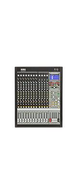 Korg(コルグ) / MW-1608 16ch アナログ・デジタル ハイブリッド ミキサー 1大特典セット