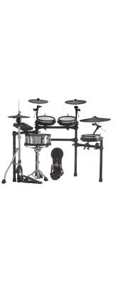 Roland(ローランド) / TD-27KV + MDS-STD2 スタンド付きセット V-Drums Vドラム 電子ドラム エレドラ 2大特典セット