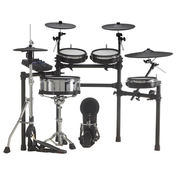Roland(ローランド) / TD-27KV + MDS-STD2 V-Drums Vドラム 電子ドラム エレドラ 【1月25日発売予定】