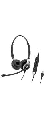 Sennheiser(ゼンハイザー) / SC 660 ANC USB アクティブノイズキャンセル機能付きヘッドセット