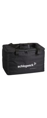 Schlagwerk(シュラグヴェルク) / SR-TX ショルダーストラップ付き カホンバッグ