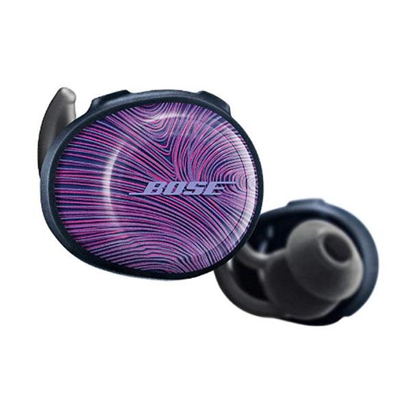 Bose(ボーズ) / SoundSport Free / 期間限定色 Ultraviolet ウルトラバイオレット / 完全ワイヤレス イヤホン