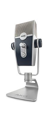■ご予約受付■ AKG(アーカーゲー) / Lyra-Y3 - USBマイク - 【メーカー3年保証モデル】