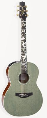 Takamine(タカミネ) / LTD2020 -Peace- 2020年限定モデル エレクトリック・アコースティックギター ■金利手数料20回まで無料■
