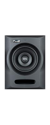 Fluid Audio(フルイド・オーディオ) / FX50 - スタジオ・モニタースピーカー / パワードスピーカー -【1本販売】 1大特典セット