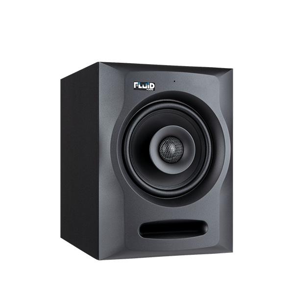 Fluid Audio(フルイド・オーディオ) / FX50 - スタジオ・モニタースピーカー / パワードスピーカー -【1本販売】【2月1日発売】