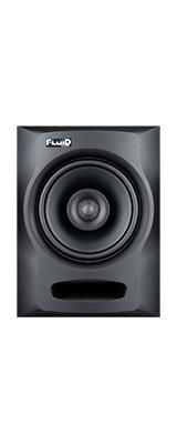 Fluid Audio(フルイド・オーディオ) / FX80 - スタジオ・モニタースピーカー / パワードスピーカー -【1本販売】 1大特典セット