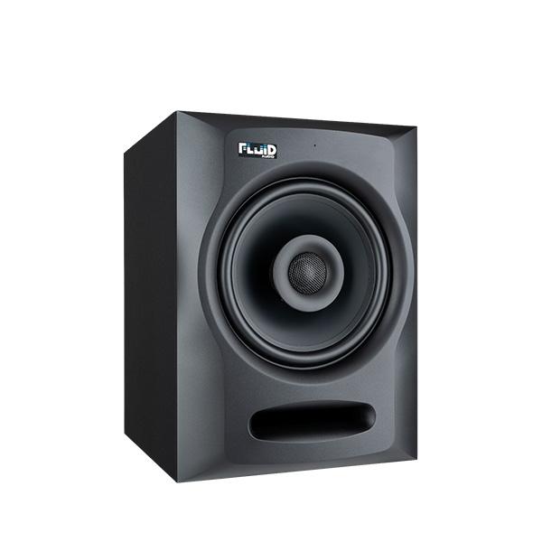 Fluid Audio(フルイド・オーディオ) / FX80 - スタジオ・モニタースピーカー / パワードスピーカー -【1本販売】【2月1日発売】