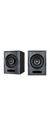Fluid Audio(フルイド・オーディオ) / FX50 - スタジオ・モニタースピーカー / パワードスピーカー -【2本販売】 1大特典セット